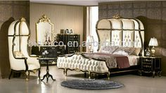 European bedroom furniture,luxury classical bedroom set,wooden View English-style bedroom set, BISINI Product Details from . Antique Bedroom Furniture, European Furniture, European Bedroom, English Style, Pillow Cases, Pillows, Interior, Sofa, Stuff To Buy