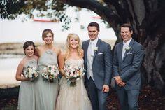 Intimate Australian wedding at the Dunbar House: http://www.stylemepretty.com/australia-weddings/new-south-wales-au/2014/07/25/intimate-australia-wedding-at-the-dunbar-house/ | Photography: http://nicporter.com/