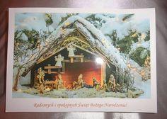 Karteczka z #Envelo dotarła do adresatki:) Świetna jest:)