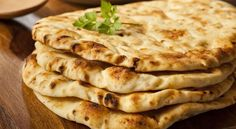 It is a simple naan recipe which is very easy to prepare and you will feel the joy after you taste this flatbread. This plain naan recipe is a complete treat for your tummy. Naan Recipe, Flatbread Recipes, Pizza Recipes, Cooking Recipes, Naan Flatbread, Cooking Time, Grilling Recipes, Fish Recipes, Naan Roti