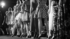 Fashion Girls Cat Walk Shirley Boston 2017