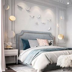 20 Modern Master Bedroom Ideas With Sitting Area 2019 – – Bedroom – Home Decor … - Decoration, Room Decoration, Decoration Appartement, Home Decor, Bedroom Decor Modern Luxury Bedroom, Luxury Bedroom Furniture, Luxury Bedroom Design, Modern Master Bedroom, Master Bedroom Design, Luxurious Bedrooms, Decor Interior Design, Interior Design Living Room, Master Suite