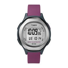 Timex Health Touch Contact Heart Rate Monitor - Mid Size - Purple >>> To view further for this item, visit the image link.