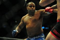Daniel Cormier still looking for Jon Jones or Frank Mir fight    www.WSMFights.com