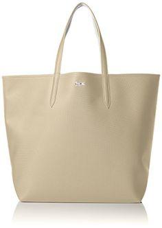 a959d62d3 Best Seller Lacoste Anna Shopping Bag