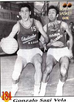 Club Estudiantes - Década 70