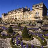 Harewood House, Leeds - Beautiful stately home about 10 minutes from leeds city centre