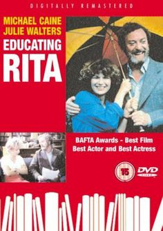 Educating Rita (Remastered) [DVD] DVD ~ Michael Caine…