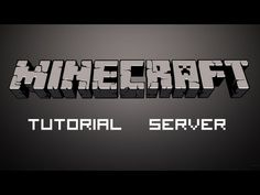 Tutorial Hoe Maak Je Een Minecraft Server GEEN BUKKIT - Minecraft server erstellen tutorial