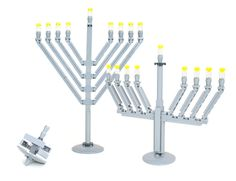 Welcome to Jbrick, your source for Jewish themed custom LEGO® sets! At jbrick, we buy genuine LEGO® elements and design a custom set. Color instructions are included in every set, sometimes stickers too! Hanukkah 2019, Hanukkah Gifts, Hannukah, Lego Calendar, Custom Lego Sets, Lego Minion, Indigenous Peoples Day, Computer Chip, Menorah