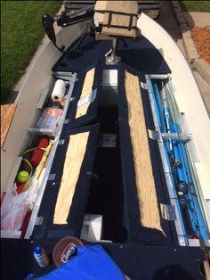 a1cdaf00f5846c2122c1e330a194115d 15 foot aluminum boat rebuilt uniqe aluminum boat rebuild Sea Nymph Aluminum Boats Accessories at fashall.co
