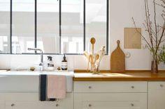 A Beauty Stylist's 300-Year-Old Maison in Paris | Design*Sponge