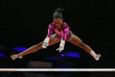 Gabby Douglas: Women's All-Around Final - Gymnastics| NBC Olympics