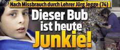 «Das System Jegge» SRF >neue Vorwürfe gegen Jürg Jegge (74) Baseball Cards, Sports, Newspaper Headlines, Addiction, Economics, Switzerland, Politics, Knowledge, Sport