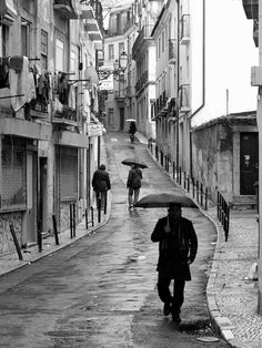 """Rui Palha was born in April 1953, in Portugal and currently lives in Lisbon. Photography is his hobby since his 14 years of age, with many interruptions up to 2001.  He likes low light conditions, rainy days and problematic places, but, first of all, he likes People, real People. Winner of the Award of Authors 2011, sponsored by the Portuguese Society of Authors, in audio-visual category, for the """"Best Work of Photography"""" with his book """"Street Photography""""."""