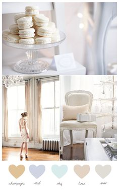 Clean and elegant
