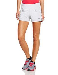 NIKE Ladies Victory Short, White, M  Best Buy  in 2015 | Pegaztrot Buyer Friend
