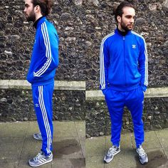 The @adidasoriginals Superstar tracksuit is available in store and soon to be making its way online. Bottoms and top are 50 each they can be bought separately or as a whole tracksuit . . . #adidasoriginals #adidas #adidastracksuit #tracksuit #ss17 #philipbrownemenswear