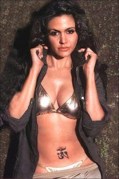 Hot Mandira Bedi