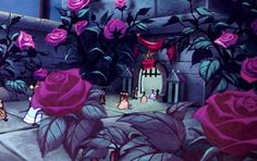 Mousedom palace (Castle by Disney) #TheGreatMouseDetective