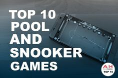 Top 10: Best Pool and Snooker Games for Android – October 2016 #android #google #smartphones