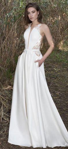 Helena Kolan 2017 Wedding Dress