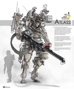 best ideas for robot concept art human anatomy Game Design, Robot Design, Arte Ninja, Arte Robot, Robot Concept Art, Armor Concept, Robot Militar, Killzone Shadow Fall, Futuristic Armour