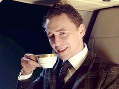 Super Bowl Ad for Jaguar: Tom Hiddleston, Ben Kingsley, Mark Strong - Us Weekly