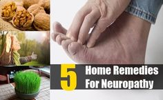 Neuropathy involves the damage to the peripheral nerves. These nerves can be damaged due to infections, long term exposure to harmful toxins, metabolic dysfunctions and ...