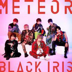 Black Iris, Kpop, Join, Japanese, Website, Music, Musica, Musik, Japanese Language