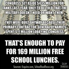 But that would only benefit children and families, and Congress doesn't care about them. Now benefits to billionaires, that's something Congress can care about!