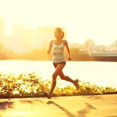 How to stay safe exercising outdoors