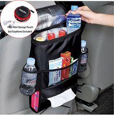 Car Seat Organizer, Auto Seat Back Organizer, Multi-Pocket Travel Storage Bag Deal Scoop http://www.amazon.com/dp/B00RJX16WM/ref=cm_sw_r_pi_dp_TdlBvb0AMGWKB