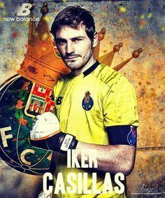 'San' Iker Casillas | FC Porto