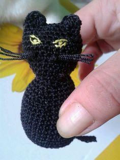 Volevo un gatto nero....