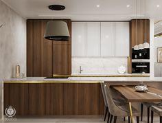 olicci, luxury modern kitchen, italian design, interior design, luxusna moderna kuchyna, taliansky dizajn, navrh interieru Conference Room, Interior Design, Luxury, Kitchen, Table, Furniture, Home Decor, Modern Kitchens, Kitchen Modern