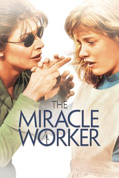 The Miracle Worker Poster Artwork - Anne Bancroft, Victor Jory, Inga Swenson - http://www.movie-poster-artwork-finder.com/the-miracle-worker-poster-artwork-anne-bancroft-victor-jory-inga-swenson/