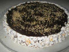Kolay Halleyli Pasta Tarifi