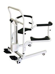 ✅ Light Weight Portable Patient Transfer ✅ Heavy Duty: 150kg ✅NDIS approved, Aged Care approved ✅ Over Toilet Aid Transfer Chair ✅ Electric Height Adjustable ✅ After Pay Availabl Shower Commode Chair, Shower Wheelchair, Over Toilet, Aged Care, Have A Shower, Under The Table, Disability, Electric