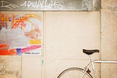 New York / Paris / Londres<br /> Photographie Cyrille Robin