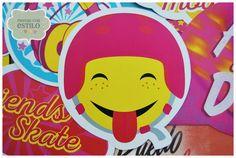 Props Soy Luna - Photobooth - Fiestas Infantiles - - $ 250,00