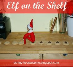 1000 images about elf on the shelf on pinterest elf on for Elf on the shelf pooping on cookies