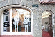Sis Lingerie  Belo Horizonte-MG Brasil #boutique #architecture #retail #lingerie