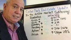 Is The Austin Real Estate Market Softening? (4/4/17)