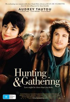 Hunting and Gathering #movies #films