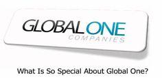 Google or YouTube: Rob Buser Global One