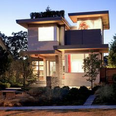 LEED Platinum beautiful home