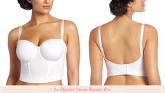 199c2afc6d Finding a good bra for your low-back or backless dress can be tricky.