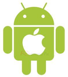 Ο Steve Wozniak λέει ότι Apple πρέπει να βάλει Android...