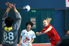 International Handball Federation > Korea defeat Norway to win bronze Norway, Recovery, Ronald Mcdonald, Youth, Bronze, Training, Fictional Characters, Products, Handball